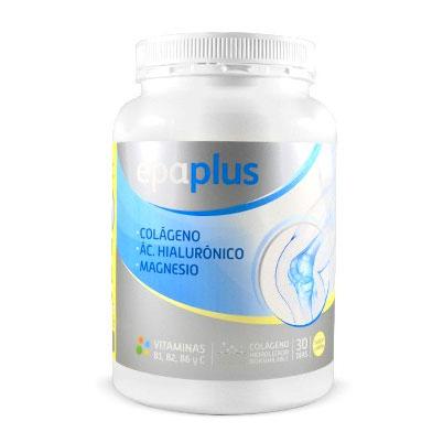 Epaplus + ácido hialurónico + magnesio 322 gr